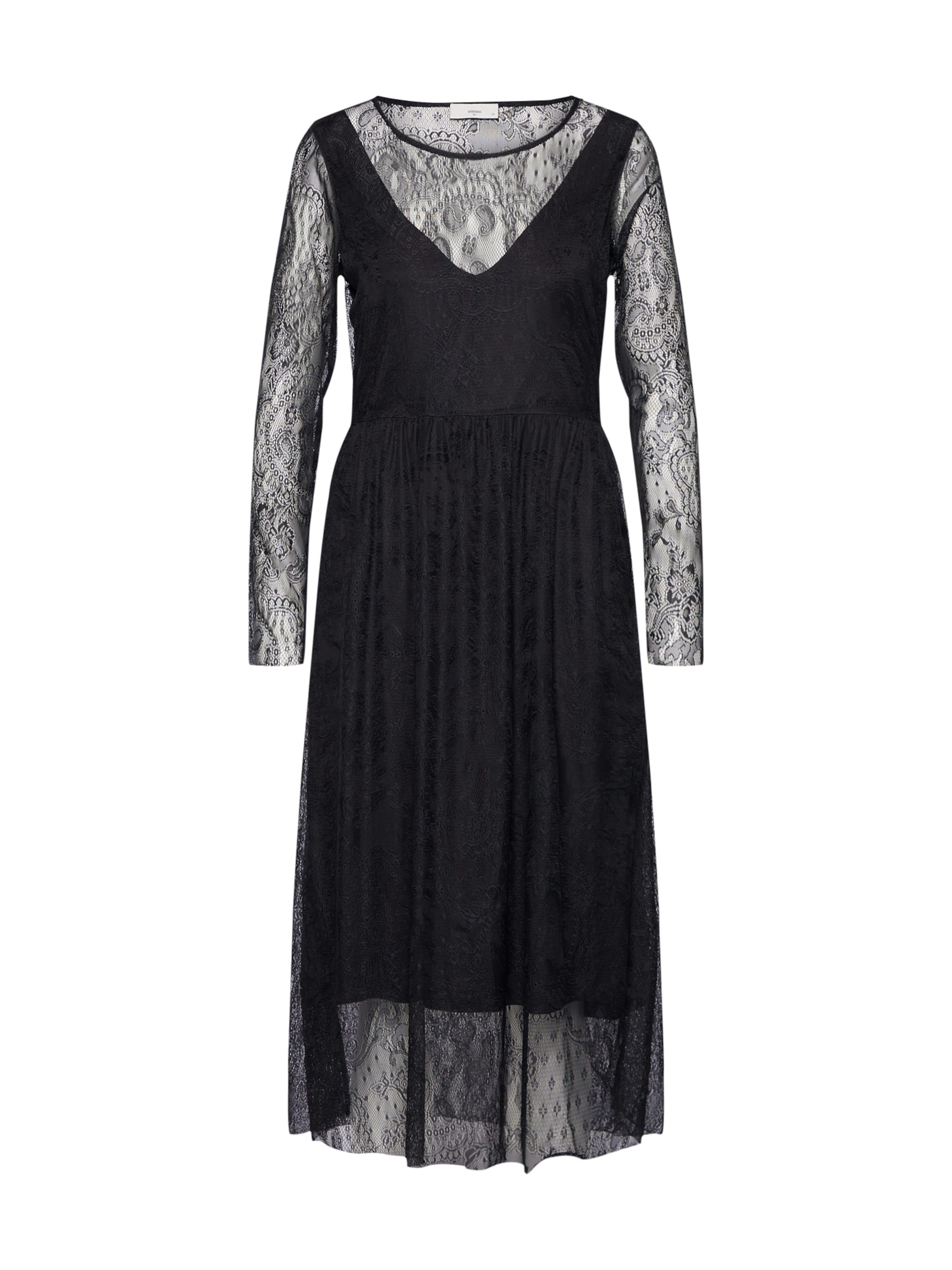 'alanna' Kleid Kleid Minimum In Schwarz 'alanna' 'alanna' Minimum Kleid In Minimum Schwarz OwXTPkZiu
