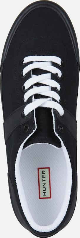 HUNTER Sneaker ORIGINAL LO CANVAS