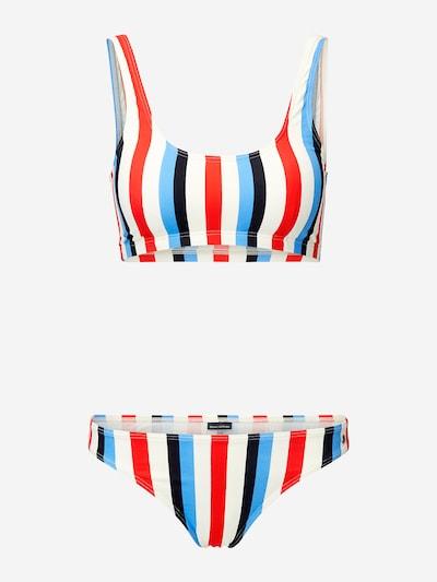 Marc O'Polo Bikini ' Printed ' en mélange de couleurs, Vue avec produit