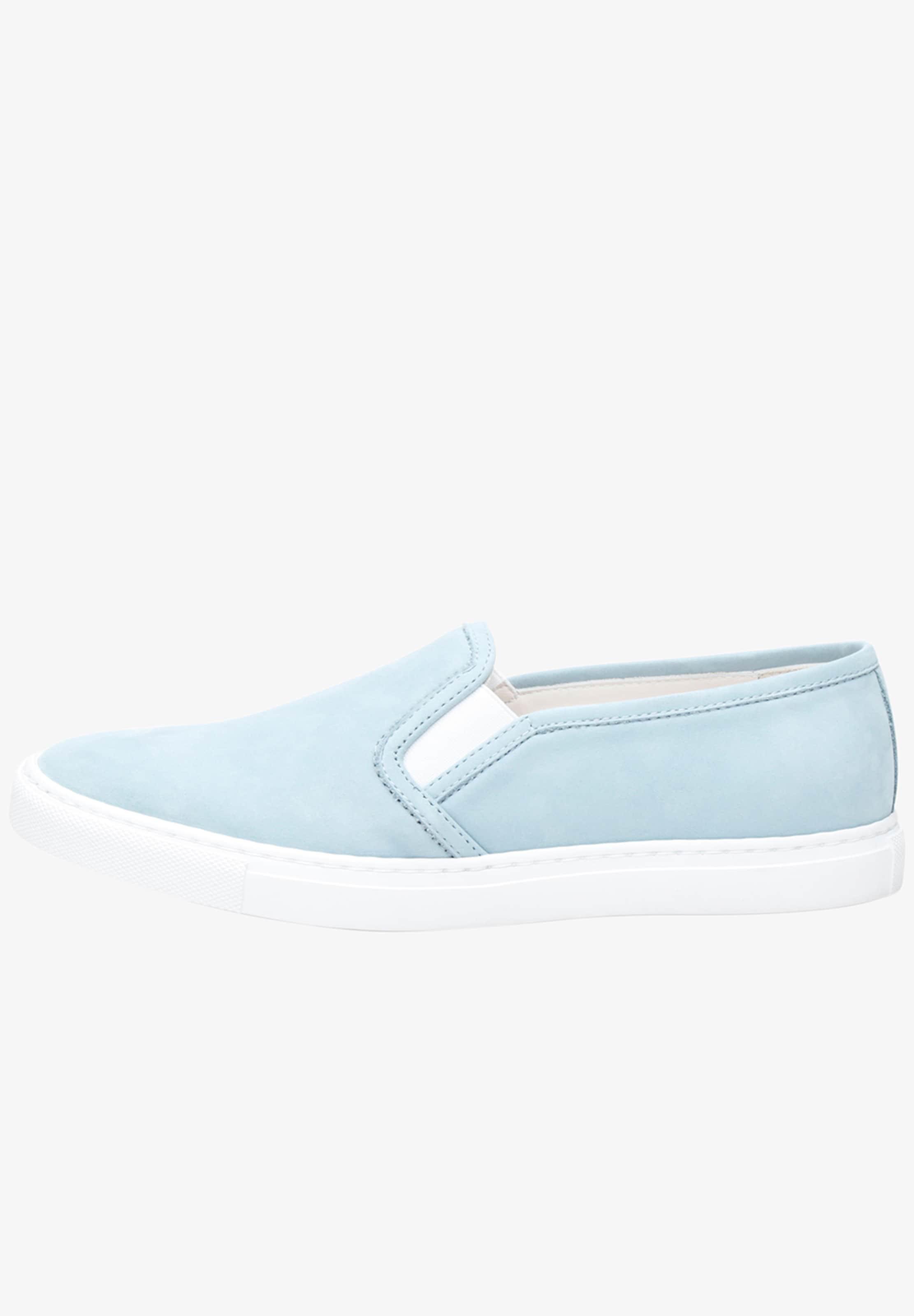 SHOEPASSION Sneaker 'No. 22 WS' Rabatte Mit Kreditkarte 2018 Rabatt Billig Erschwinglich Bestseller 5ctqxABcao