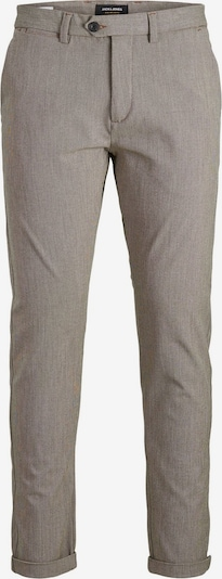 JACK & JONES Chino nohavice 'Marco Connor' - sivá, Produkt