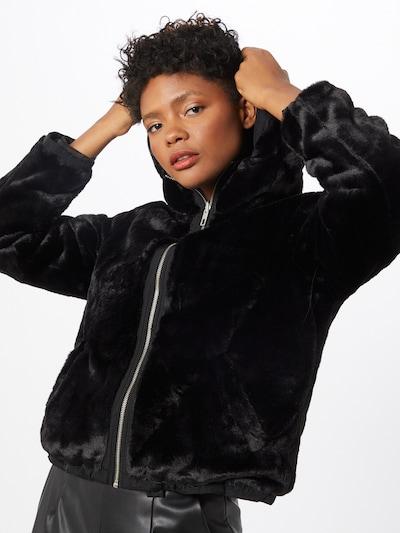 ONLY Prijelazna jakna 'Dahlia' u crna, Prikaz modela