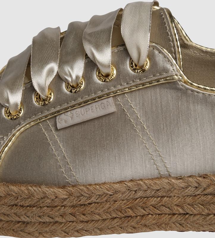 Haltbare Mode billige Schuhe SUPERGA | Gut Sneaker 'Cotmet' Schuhe Gut | getragene Schuhe 906bd9