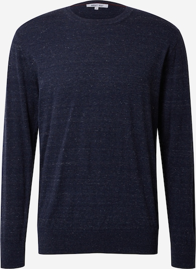 ABOUT YOU Pullover 'Thilo' in navy, Produktansicht
