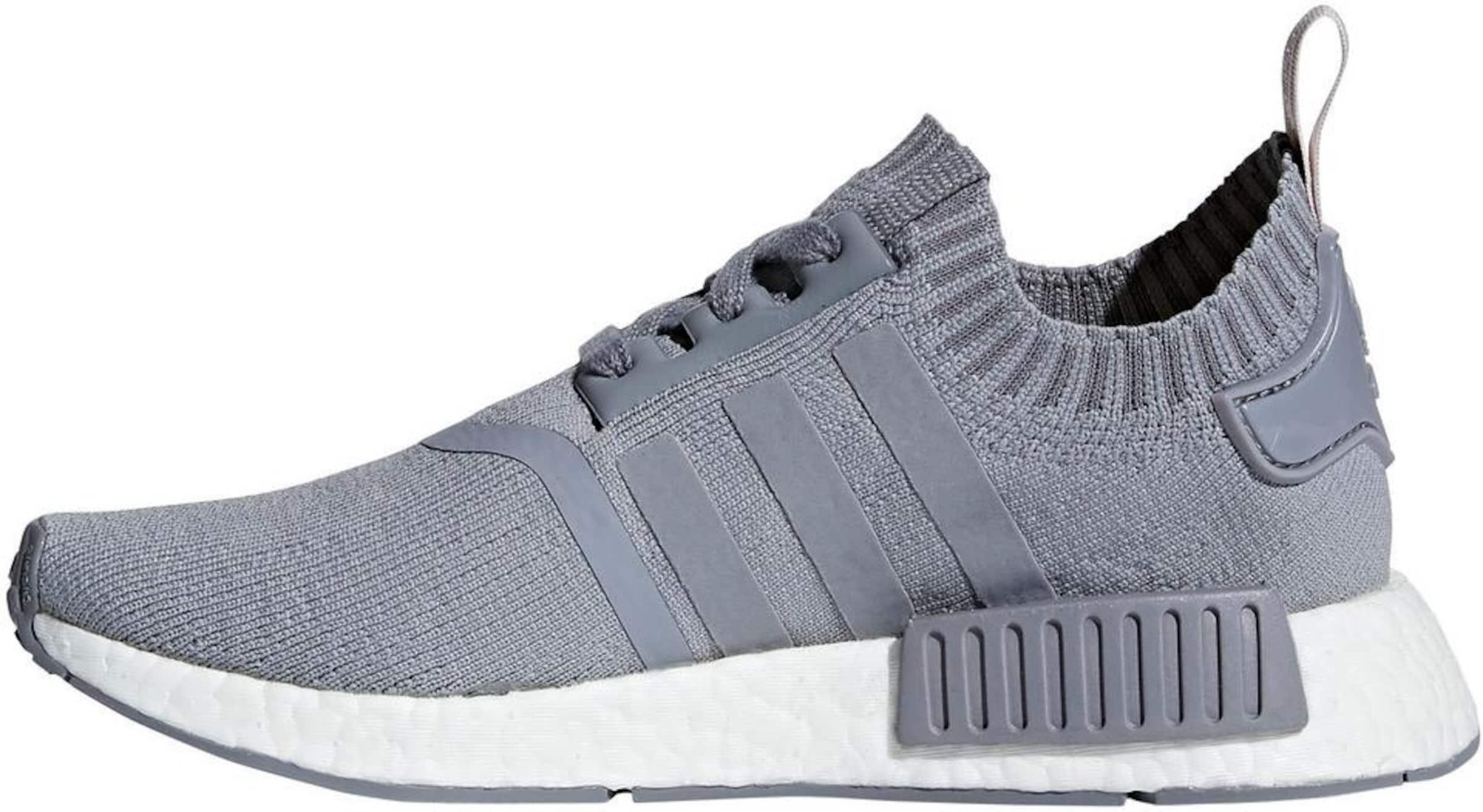 ADIDAS ORIGINALS Sneaker  NMD R1 Primeknit W