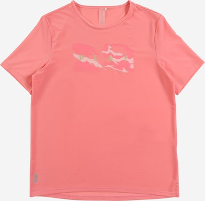 ONLY PLAY T-shirt fonctionnel 'JOY LIFE LOOSE' en rose, Vue avec produit