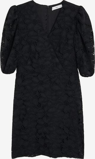 MANGO Kleid 'Katri' in schwarz, Produktansicht