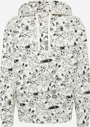LEVI'S Sweater majica 'T3 RELAXD GRAPHIC HOODIE' u miks boja / bijela, Pregled proizvoda