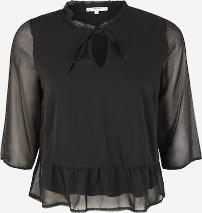 Maglietta 'Clara' ABOUT YOU Curvy di colore nero, Visualizzazione prodotti
