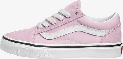 VANS Sneaker 'Old Skool' in rosa / weiß, Produktansicht