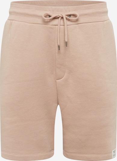 Hailys Men Spodnie 'Ferris' w kolorze różowy pudrowym, Podgląd produktu