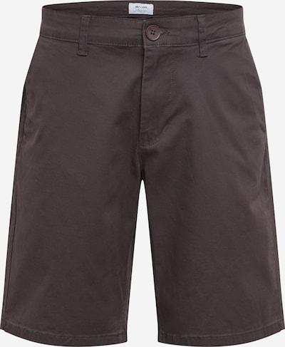 Only & Sons Pantalon chino en gris foncé, Vue avec produit