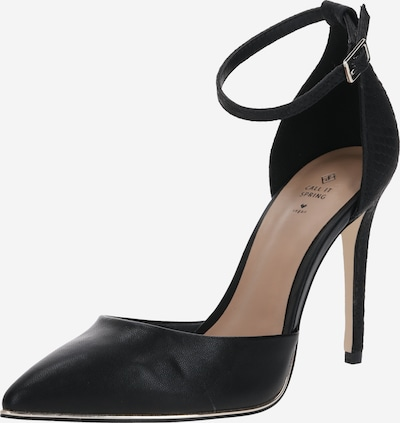 CALL IT SPRING High Heel in schwarz, Produktansicht