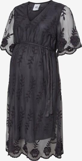 MAMALICIOUS Kleid in ultramarinblau, Produktansicht