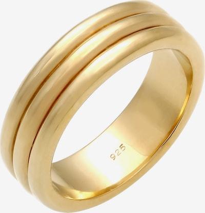 arany ELLI PREMIUM Gyűrűk, Termék nézet