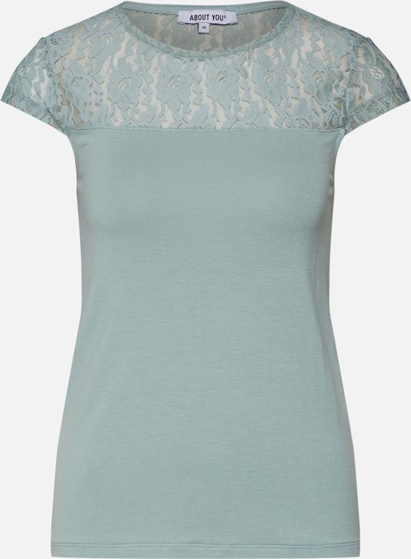 shirt 'emilie' shirt T En T 'emilie' Jade En Jade rdBoCxe