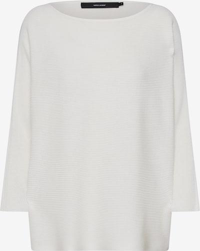 VERO MODA Pullover in weiß, Produktansicht