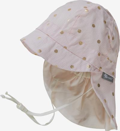 STERNTALER Mütze in hellpink, Produktansicht