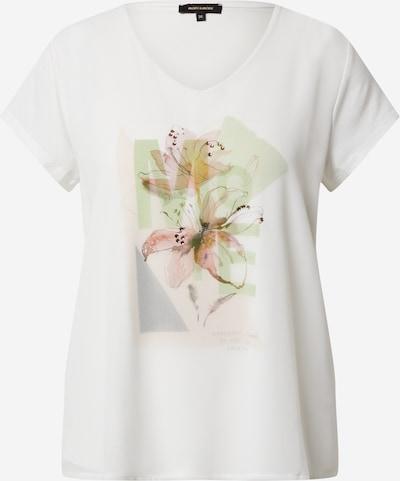 MORE & MORE Shirt in ecru / weiß, Produktansicht