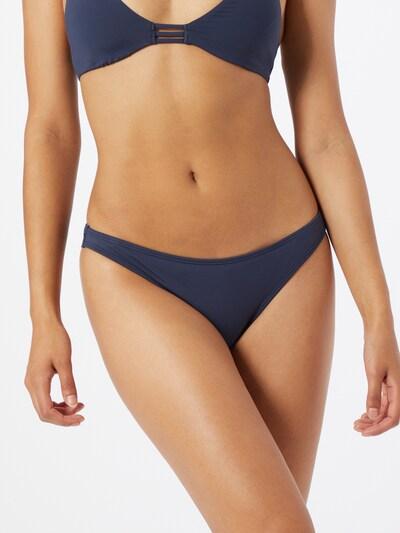 Bikinio kelnaitės iš ROXY , spalva - tamsiai mėlyna, Modelio vaizdas