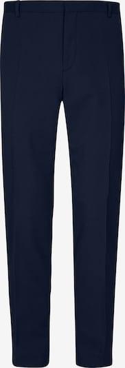 Calvin Klein Bügelfaltenhose in nachtblau, Produktansicht