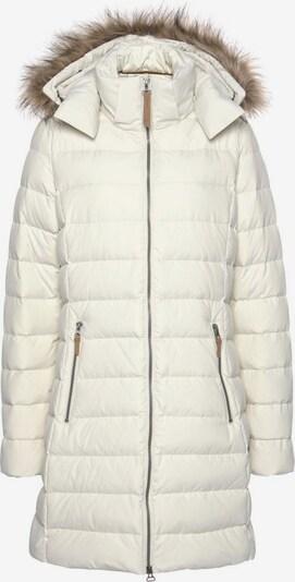 ICEPEAK Jacke 'Addison' in weiß, Produktansicht