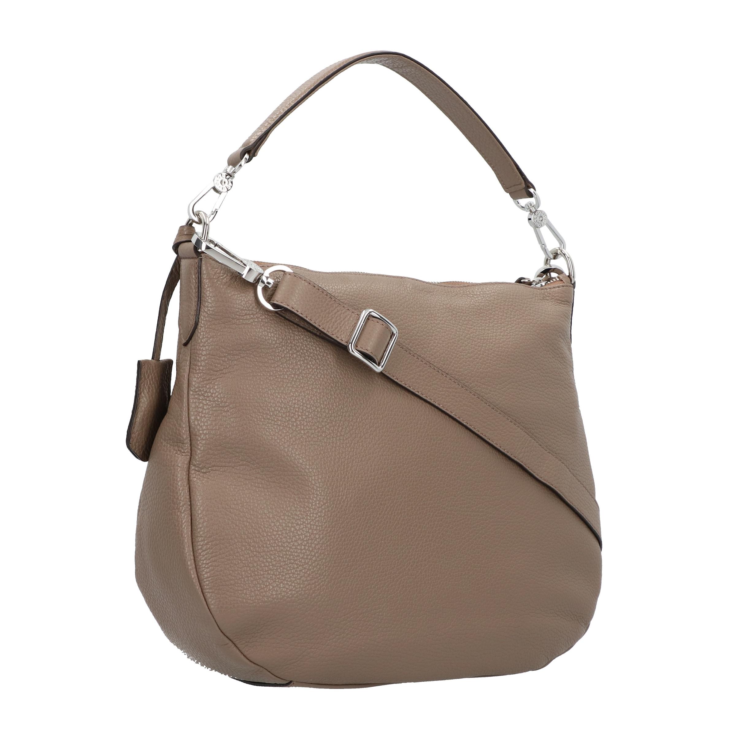 Abro Handtasche 'adria' 'adria' Taupe Abro Handtasche In 53RjL4Aq