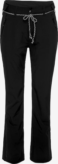 BRUNOTTI Sporta bikses 'Tavors', krāsa - melns, Preces skats