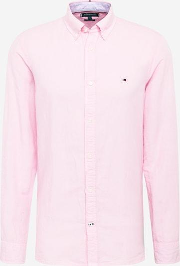TOMMY HILFIGER Hemd in rosa, Produktansicht