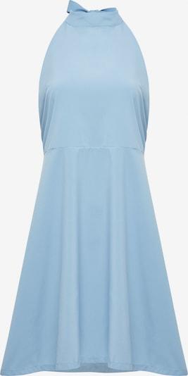 MYMO Kleid in hellblau, Produktansicht
