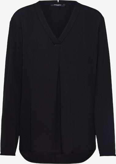 BRUUNS BAZAAR Blouse in de kleur Zwart, Productweergave