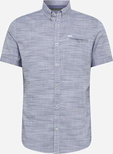 TOM TAILOR Hemd in navy, Produktansicht