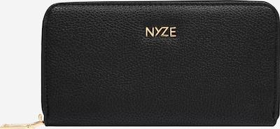 NYZE Geldbörse 'NYZE Wallet' in schwarz, Produktansicht