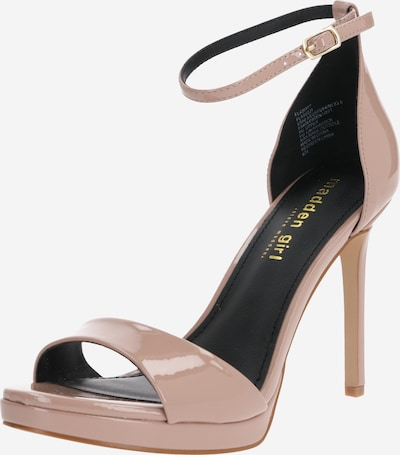 Madden Girl High Heels 'FLASHYY' in rosé, Produktansicht