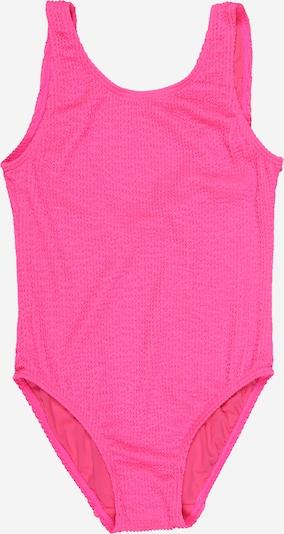 NAME IT Badeanzug in pink, Produktansicht