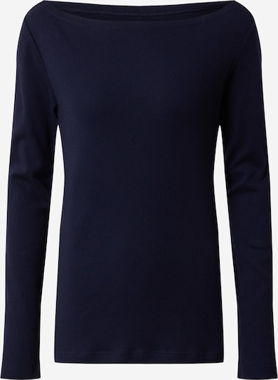 GAP Shirt in de kleur Navy, Productweergave