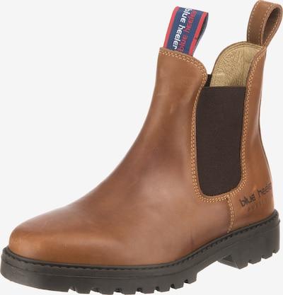 Blue Heeler Chelsea Boots 'Sydney' in braun, Produktansicht