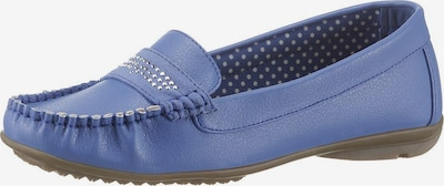 CITY WALK Slipper in blau, Produktansicht