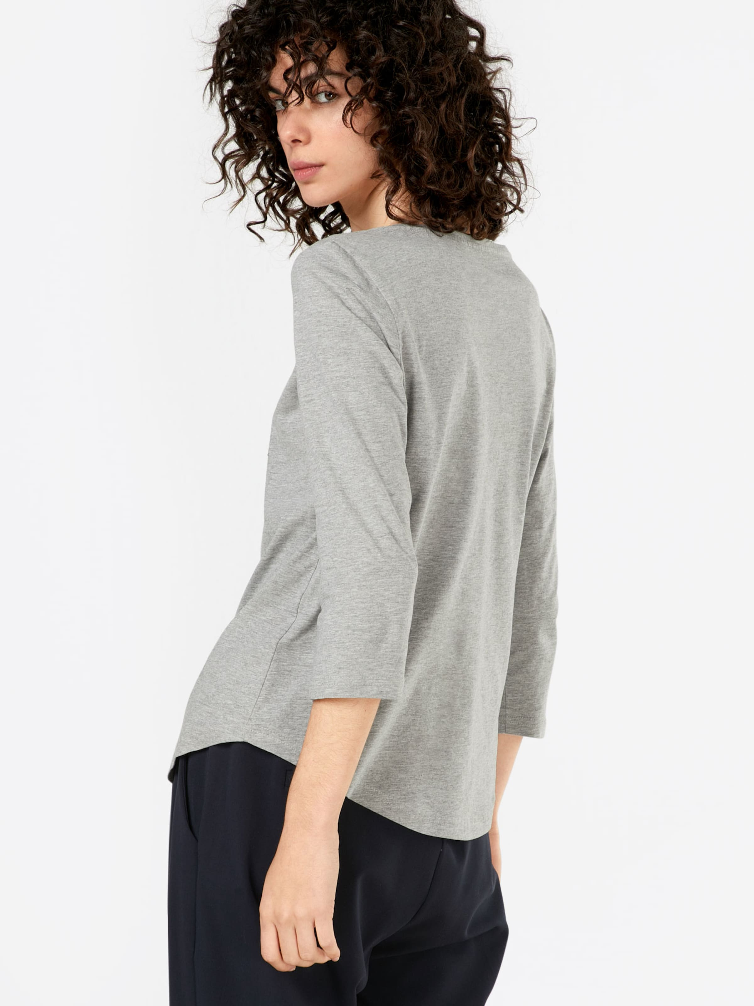 Günstiger Preis Aus Deutschland TOM TAILOR Shirt mit Dreiviertel Ärmel Preis Günstig Kaufen Shop Mode-Stil Günstig Online 2cZebScRXJ