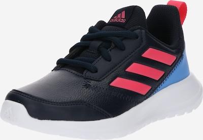 ADIDAS PERFORMANCE Sportschuh 'AltaRun' in royalblau / rot / schwarz, Produktansicht