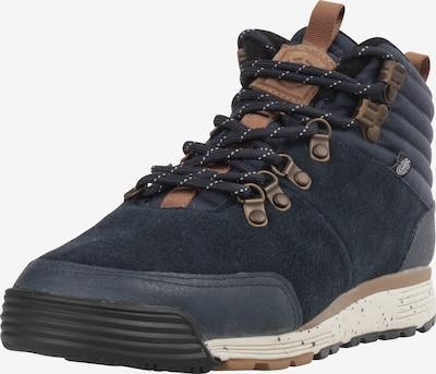 ELEMENT Boots 'Donnelly Light' in blau, Produktansicht