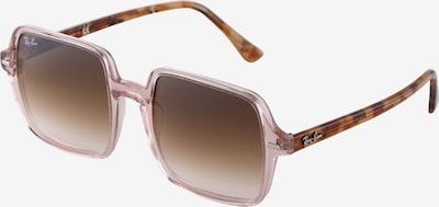 Ray-Ban Saulesbrilles '0RB1973' pieejami bēšs / rožkrāsas: Priekšējais skats