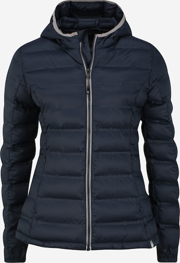 KILLTEC Sportjacke 'Joxie' in navy, Produktansicht