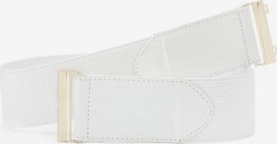 LASCANA Taillengürtel in weiß, Produktansicht