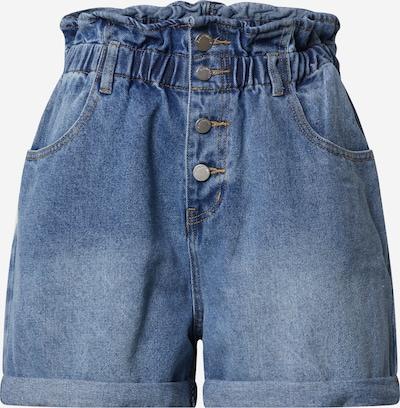 Džinsai 'mid stone' iš GLAMOROUS , spalva - pilko džinso, Prekių apžvalga