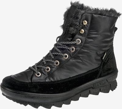 Legero Winterstiefeletten 'NOVARA' in schwarz, Produktansicht