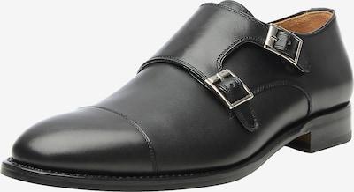 SHOEPASSION Schnallenschuhe 'No. 592' in schwarz, Produktansicht