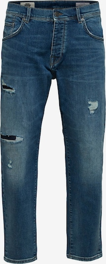 SELECTED HOMME Jeans in blue denim, Produktansicht