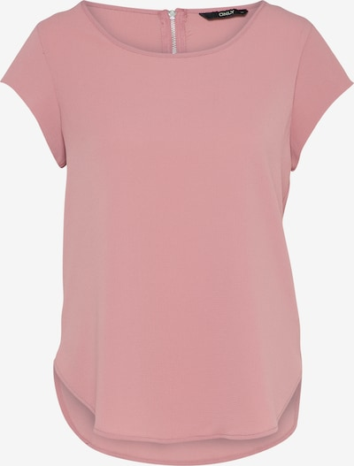 ONLY Bluse 'VIC' in rosa, Produktansicht