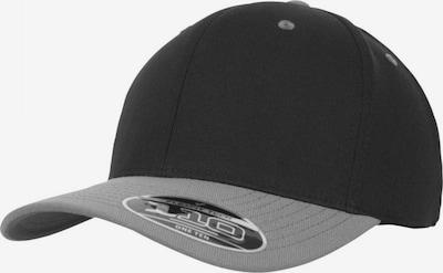 Flexfit Cap 'Pro-Formance' in grau / schwarz, Produktansicht